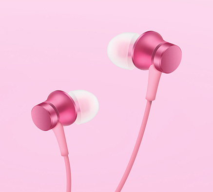Xiaomi (Mi) Piston Fresh Bloom (HSEJ03JY) ZBW4356TY Pink