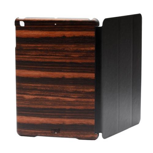 Man Wood для Apple Ipad Air Ebony