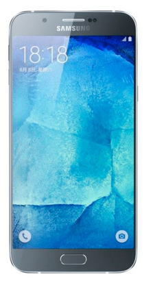 Samsung A800F Galaxy A8 32Gb Duos Black