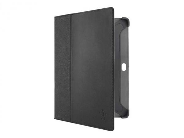Belkin для Samsung GALAXY Tab 2 10.1 P5100/P5110 F8M393cwC00 Black