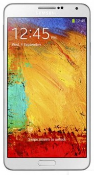 Samsung N9006 Galaxy Note 3 16Gb White