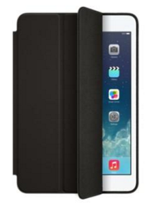 Чехол Smart Case для Apple Ipad Pro 9.7 Black