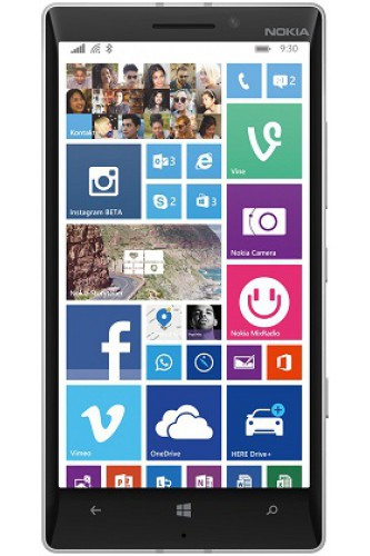 Nokia Lumia 930 White РСТ