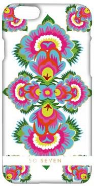 So Seven Spirit для Iphone 7 (svncssppkip7) Motif Bleu