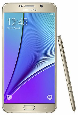 Samsung N920C Galaxy Note 5 32Gb Gold