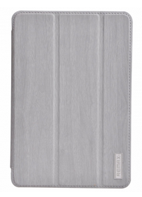 Чехол Remax Wood Series для Ipad Air Gold Grey