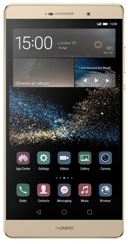 Huawei Ascend P8 Max 64Gb Gold