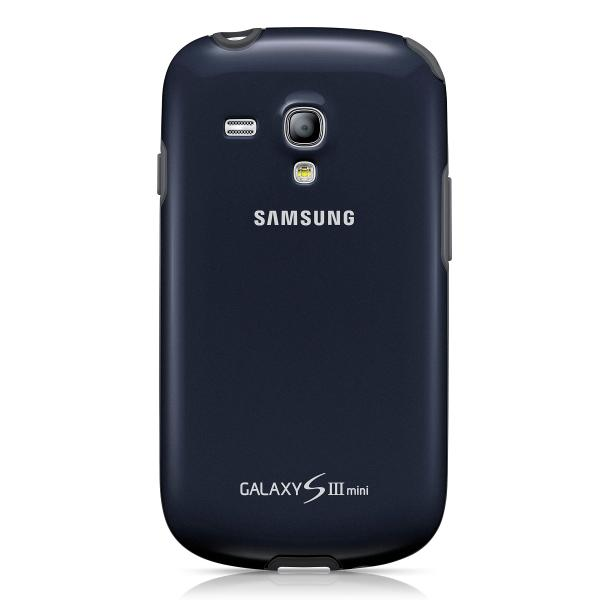 Samsung EFC-1M7BBESER для Galaxy S3 mini i8190 Black orig.