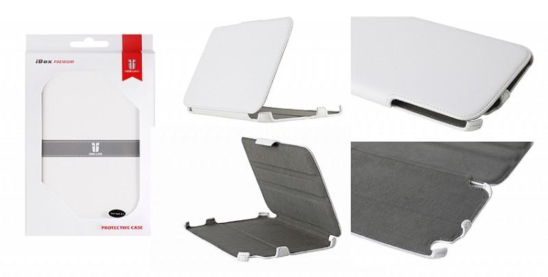 Red Line Ibox Premium для Samsung Galaxy Tab 3 8.0 T310 / T311 белый
