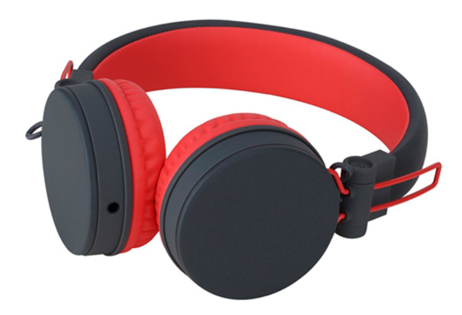 Rock Y10 Stereo Red