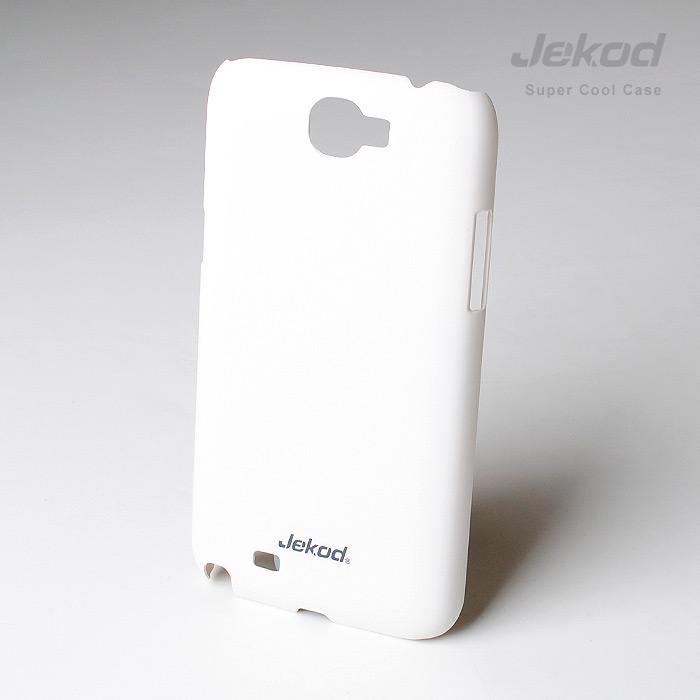 Jekod для Samsung Galaxy Note 2 / N7100 White