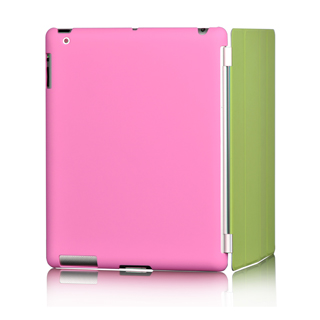 Чехол  X-DORIA Slim-fit and durable IPad 2 Protective Case Pink