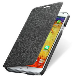 SIPO H-series для Samsung I9500 Galaxy S 4 Book Type Black