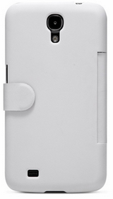 Чехол Nillkin V-series Leather Case для Samsung Galaxy Mega 6.3 i9200 White