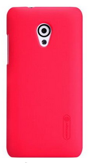 Чехол Nillkin Super Frosted Shield для HTC Desire 700 Red