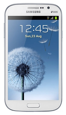 Samsung I9082 Galaxy Grand 8Gb White