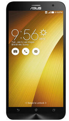 ASUS ZenFone 2 ZE551ML 32Gb Ram 4Gb Gold РСТ