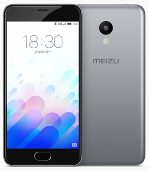 Meizu M3 16Gb M688 Grey