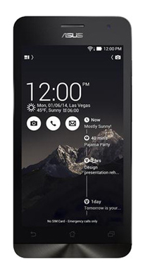 ASUS Zenfone 5 8GB Black