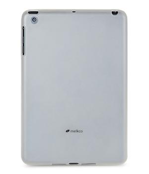Melkco Poly Jacket TPU Case для Apple iPad mini White Mat