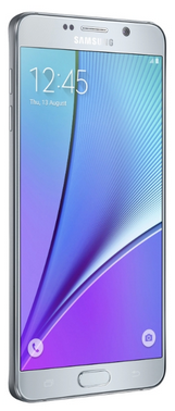 Samsung N920C Galaxy Note 5 32Gb Silver