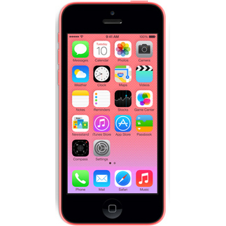 Apple iPhone 5C 16Gb Pink (A1529 / A1507) 4G LTE