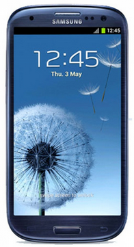 Samsung i9301 Galaxy S III Neo 16Gb Blue РСТ