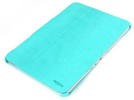 Rock TEXTURE для Samsung Galaxy NOTE 10.1 P600 / P601 / P6050 Green