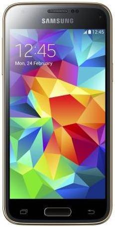 Samsung G800F Galaxy S5 mini 16Gb LTE Gold