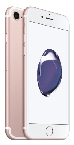 Apple iPhone 7 32Gb (A1660) Rose Gold