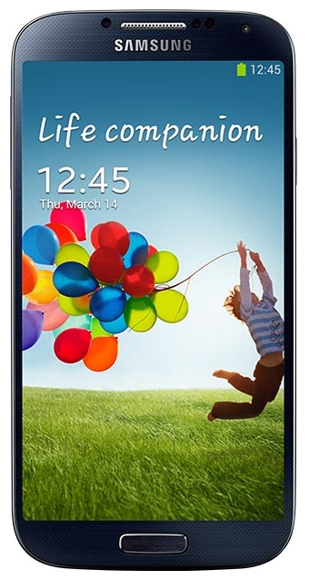 Samsung I9500 Galaxy S4 64 Gb Black
