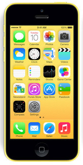 Apple iPhone 5C 8Gb (A1529) 4G LTE Yellow