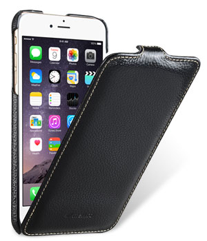 Чехол Melkco Leather Case for Apple iPhone 6 Plus 5.5 Black