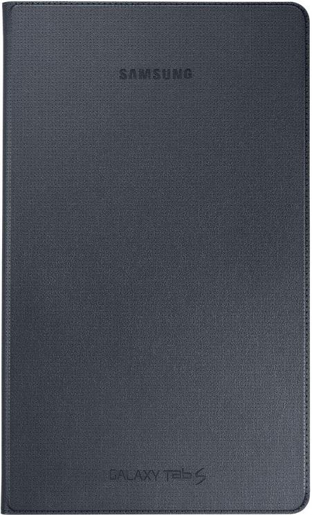 Samsung для Simple Cover Galaxy Tab S 8.4 quot; T700/T705 EF-DT700BBEGRU Black ориг