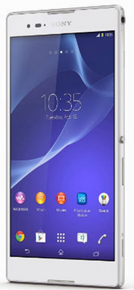 Sony Xperia T2 Ultra Dual D5322 White РСТ