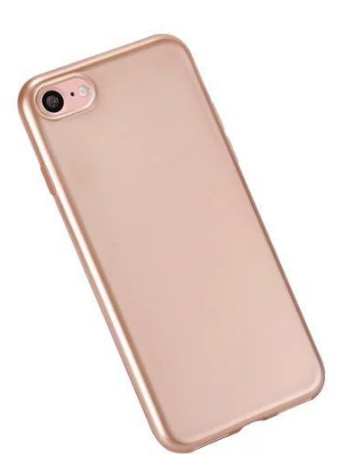 Hoco Light Series dream color для Iphone 7 Gold