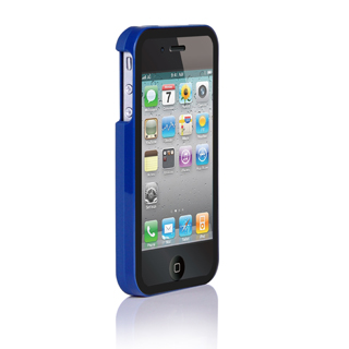 Защитная панель  X-DORIA Full protection case for IPhone 4 Blue