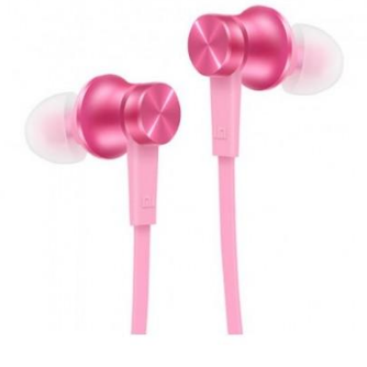 Xiaomi Piston Basic Edition Pink