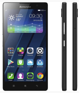 Lenovo P90 (K80m) 64Gb Black