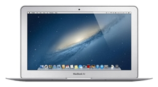 "Apple MacBook Air 11 Mid 2013 MD712 (Core i5 1300 Mhz/11.6""/1366x768/4096Mb/256Gb/DVD нет/Wi-Fi/Bluetooth/MacOS X)"