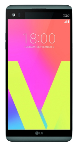 LG V20 H990DS Dual 64Gb Black