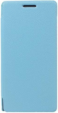 Чехол Red Line Ibox Premium SS для Samsung Galaxy Note 3 Book Cover Blue