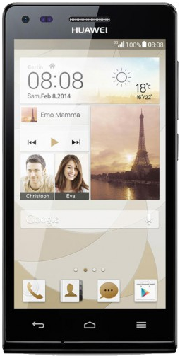 Huawei Ascend P7 mini 8Gb Black