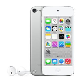 Apple iPod touch 5 16Gb White Silver