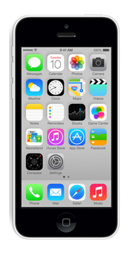 Apple iPhone 5C 32Gb White (A1529) 4G LTE