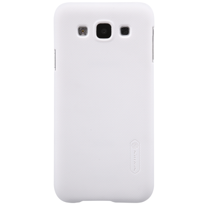Nillkin Super Frosted Shield для Samsung Galaxy E5 E500H White