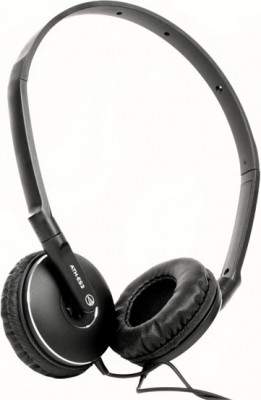 Audio-Technica ATH-ES3 Black