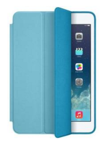 Чехол Smart Case для Apple Ipad Mini 2/3 Blue