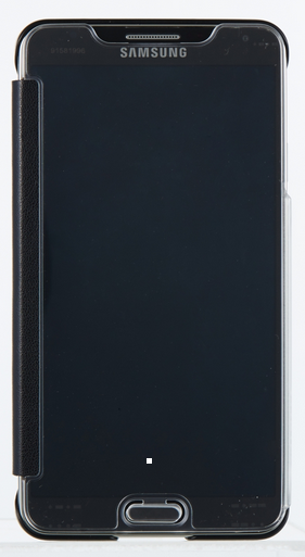 Чехол Anymode Touch Folio + защ.пленка F-DATF000RBK для Samsung Galaxy Note 3 N9000/N9005 Black