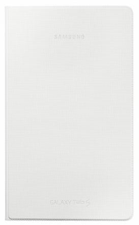 Samsung для Simple Cover Galaxy Tab S 8.4 quot; T700/T705 EF-DT700BWEGRU White ориг